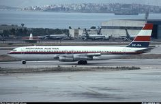 Boeing 707-396C aircraft picture