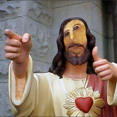 Yo Jesus