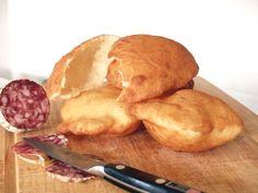 Arabafelice in cucina!: Le frittelle di Marietta