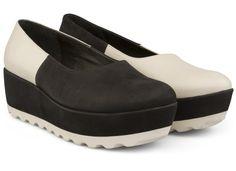 Camper Twins 22089-001 Shoes Women