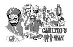 Carlito's Way - Art Kino Poster | Flickr - Photo Sharing!