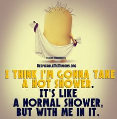 Cute Funny Minion Quotes gallery (11:23:58 PM, Wednesday 29, July 2015 PDT) – 10…