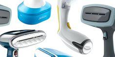 10 Best Handheld Garment Steamers for Wrinkle-Free Clothes Best Garment Steamer, Best Steamer, Home Steamers, Paper Wall Decor, Fabric Steamer, Clothes Steamer, Good Housekeeping, Free Clothes, Garment Steamers