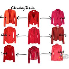choosing Reds by imogenl on Polyvore featuring Boohoo, Vero Moda, ONLY, Lanvin, STELLA McCARTNEY, Armani Collezioni and MANGO