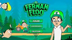 el juego de fernanfloo. is a play. i dont use it so much