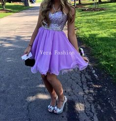 Homecoming Dress,Homecoming Dresses,Beading Homecoming Gowns,Short Prom Gown,Sweet 16 Dress from Tidedress Dresses Short, Sweet 16 Dresses, Hoco Dresses, Prom Gowns, Trendy Dresses, Dance Dresses, Homecoming Dresses, Cute Dresses, Evening Gowns