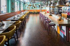 Domino ASH Vulcano, cut/raw I Hotels I natural wood floors I mafi.com Natural Wood Flooring, Solid Wood Flooring, The Old Days, Floors, Ash, Hotels, Old Things, The Incredibles, Table Decorations