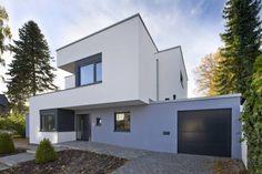 Maisons de style Moderne par puschmann architektur