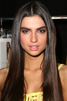 2013 TRENDS: 5 Hot Summer Makeup Looks From Make Up For Ever - Mercedes-Benz Fashion Week Swim in Miami Show