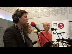 Rufus Wainwright and Pink Martini perform 'Kitty Come Home' on Radio 3's In Tune - YouTube
