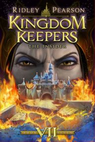 The Kingdom Keepers' senior year in high school is almost over. For more than three years, things have been quiet. But inside the catacombs of the Aztec temple where Finn Whitman faced down his nemesis, the monstrous Chernabog, a new threat brews. The Keepers have one last chance to preserve the heart of the Kingdom-Disneyland-from a terrifying destruction decades in the making.