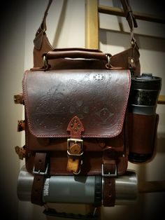 Denim Bag, Leather Pouch, Messenger Bags, Leather Working, Leather Craft,  Footwear 3e807130f3