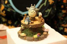 Totoro souvenir