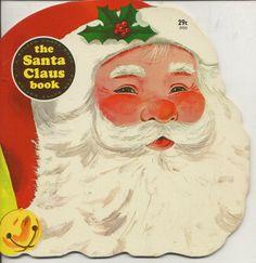 The Santa Claus Book
