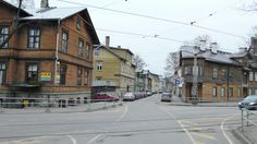 Kalamaja, Tallinn