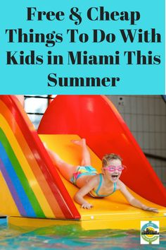 Miami On The Cheap >> 20 Best Of Miami On The Cheap Images In 2018 South Florida