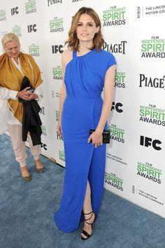 Stana Katic - 2014 Film Independent Spirit Awards