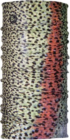UV Buff: Rainbow Trout 2