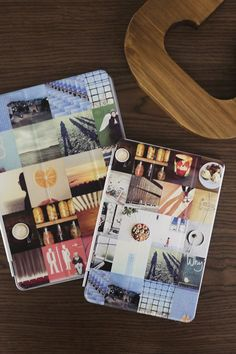 Make your Instagrams into custom iPhone cases and iPad cases. Great holiday gift idea!