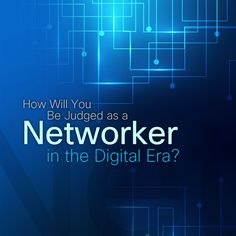 There's so much more to being an IT networker these days than fast deployment and maintaining network availability. Learn 10 ways in which you are being judged in the digital era. https://learningnetwork.cisco.com/blogs/talking-tech-with-cisco/2016/03/10/how-will-you-be-judged-as-a-networker-in-the-digital-era #CiscoCert #CCIE #CCNP #CCNA #CCENT