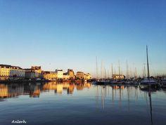 De bon matin... | Cherbourg (Normandie) https://flic.kr/p/NQApmu