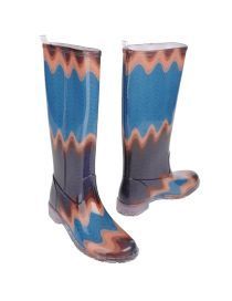 great discounts to be found here & delicious wellies ;) like these MISSONI - Boots