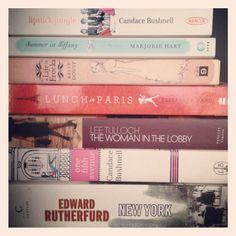 My books ❤