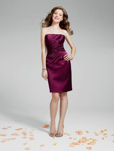 alfred angelo | style no. 7231 | in-store sample