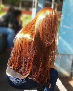 """Mi piace"": 4,319, commenti: 34 - Ruivos Do Brasil (@ruivosdobrasil) su Instagram: ""O cabelo lindo da @brunarapunzel ✨ (8.4 yama) #ruivo #ruiva #redhair #ruivosdobrasil"""