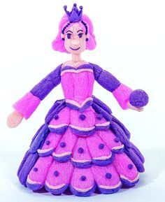Fischer TiP 536616 Princess 600: Amazon.co.uk: Toys & Games