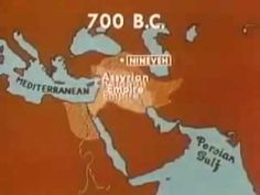 Slightly cheesy but informative--a 9-minute clip from a 1953 movie on Ancient Mesopotamia.