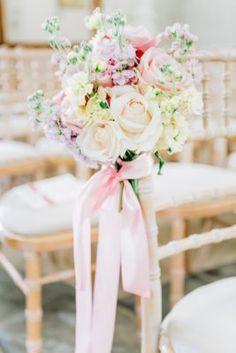 Wedding Ceremony Inspiration - Photo: Jacob and Pauline Photography