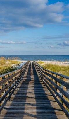 White sand beaches on AL's Coastal Connection Scenic Byway on Roadtrippers