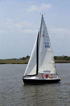 Come sail away the day along the Cape Fear River, Atlantic Ocean or Intracoastal Waterway. NC's Brunswick Islands
