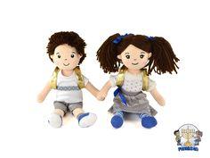Funukkah special edition dolls