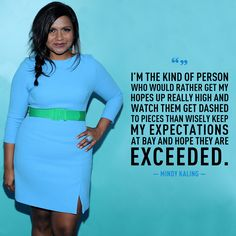 QuotesViral, Number One Source For daily Quotes. Leading Quotes Magazine & Database, Featuring best quotes from around the world. Favorite Quotes, Best Quotes, Daily Quotes, I Dont Need Anyone, Modern Family Quotes, The Mindy Project, Mindy Kaling, Amy Poehler, Badass Women