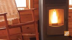 Good Photo Pellet Stove decor Tips Pellet cookers are an effortless way to save money and make heated throughout all those sluggish winter season. Pellet Burner, Wood Pellet Stoves, Coal Burning Stove, Wood Burning, Us Stove Company, Rv Wood Stove, Pellet Heater, Cast Iron Stove, Modular Homes