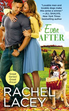 Feature - Ever After by Rachel Lacey