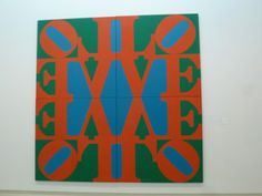 How Children Can Inspire Us to Learn Metaphysics ('The Great Love' by Robert Indiana) Past Life Regression, Great Love, Wiccan, Inspire Me, Indiana, Alternative, Healing, Canning, Children