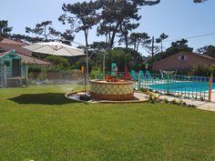 Garden view Rent A Villa, Portugal, Garden, Outdoor Decor, Home Decor, No Smoking, Places, The Beach, Nature