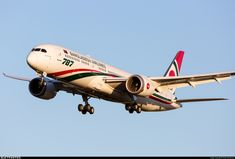 Airline: Biman Bangladesh Airlines Registration: Aircraft Variant: Boeing Dreamliner Aircraft Name: The Awchin Pakhi Location: London Heathrow International Airport Boeing 787 9 Dreamliner, Boeing 747 200, Flight Deck, Photo Online, Photo Location, International Airport, Aircraft, Commercial, London