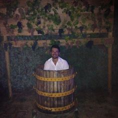 #Harvest #party #tuscany #wine #friends