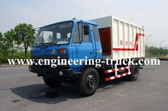 Waste Transfer Station, Rubbish Truck, Garbage Collection, Trucks, 20 Years, Vehicles, Engineering, Healthy, Truck