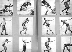 ARMING THE IMAGINATION - THE BIOMECHANICS OF VSEVOLOD MEYERHOLD by Paul Budraitis | Degenerate Art Stream