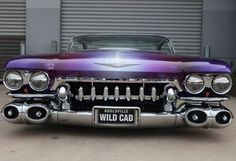 custom built 1959 cadillac coupe de ville