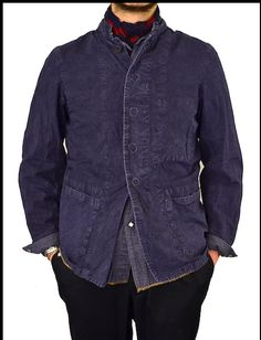 nepenthes jacket