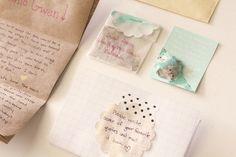 letter bits by stellaireblog, via Flickr