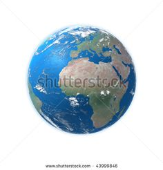 World globe map vector download from over 50 million high quality high detailed globe map europe africa stock photo gumiabroncs Gallery