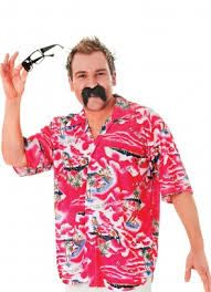 Image result for hawaii costume ideas Hawaii Costume, Costume Ideas, Costumes, Hawaiian, Button Down Shirt, Men Casual, Mens Tops, Shirts, Image