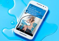 Motorola Moto G (2nd Gen) 4G LTE launched in India